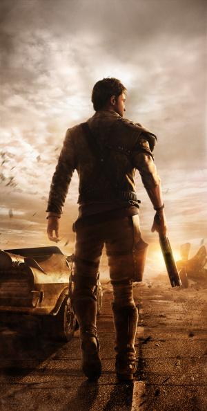E3 2013: Images de Mad Max