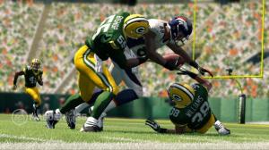 Electronic Arts perd un gros procès contre le développeur de Madden