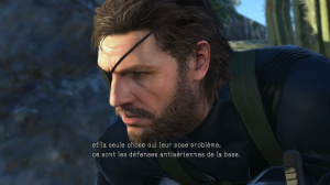MGS V : Ground Zeroes, une date PC et du 4K