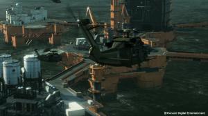 E3 2014 : Nouvelles images pour Metal Gear Solid V : The Phantom Pain