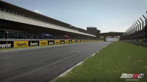 Images PS4 de MotoGP 14
