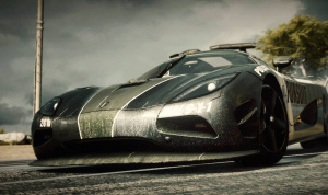 Need for Speed Rival : Trailer du mode All Drive