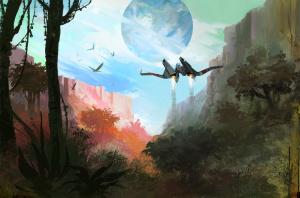 Les jeux montrés au PlayStation Experience