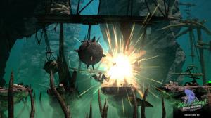 Oddworld : Cross buy et cross save sur PlayStation