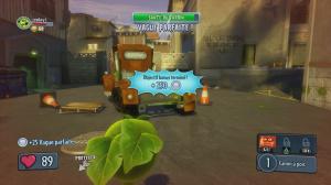 Plantes contre Zombies : Garden Warfare
