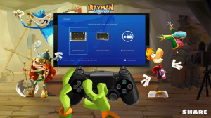 Rayman Legends daté sur PS4 et Xbox One