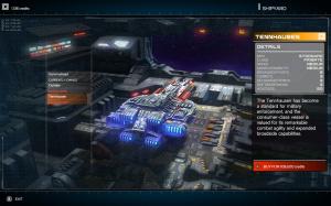 Rebel Galaxy est gratuit sur l'Epic Games Store