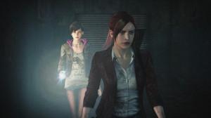 Wiki de Resident Evil : Revelations 2