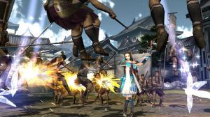 Samurai Warriors 4 : L'édition Collector PS4 dévoilée