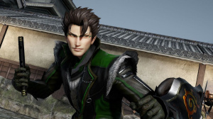 Un torrent d'images pour Samurai Warriors 4 PS4