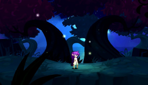 Vers un nouveau Shantae en HD