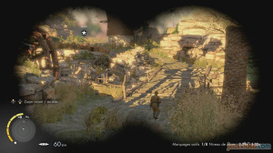 Solution complète : Col d'Halfaya