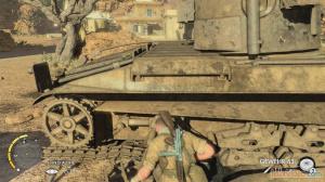 Solution complète : Col de Kasserine