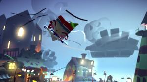 Tearaway Unfolded : Plus de 12 minutes de gameplay !