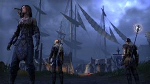 The Elder Scrolls Online abandonne son abonnement et dévoile sa date de sortie sur consoles !
