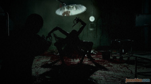 The Evil Within - E3 2014