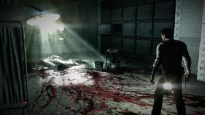 Images sanglantes de The Evil Within