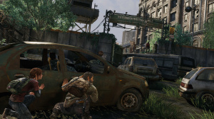 The Last of Us Remastered : Images et mode 30 fps