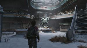 The Last of Us : Comparatif PS3 / PS4 de The Last of Us