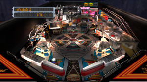 The Pinball Arcade cette semaine sur PS4