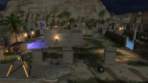 E3 2014 : The Talos Principle s'illustre