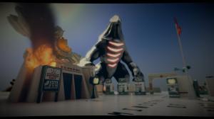 Gamescom : The Tomorrow Children présenté par Sony