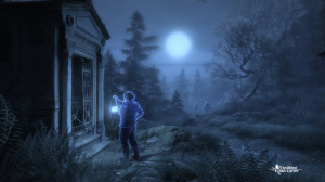 Gamescom : Ethan Carter arrive sur PS4