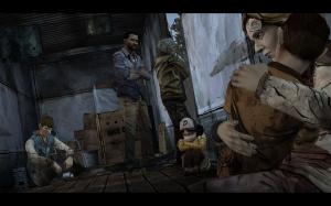 The Walking Dead : Episode 3 - Long Road Ahead