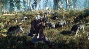 The Witcher 3 : Wild Hunt - E3 2014