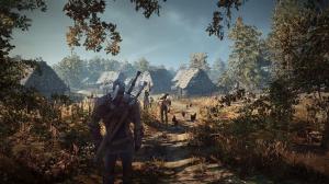 The Witcher 3 a battu son record de joueurs connectés en simultané sur Steam