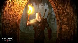 The Witcher 3 : Une mise à jour next-gen qui utilise des mods de fans ?