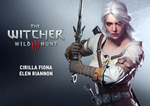 Achetez The Witcher 3 depuis Uplay et recevez un jeu gratuit