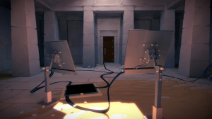 Des images de The Witness
