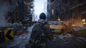 E3 2015 : The Division sortira le 8 mars 2016