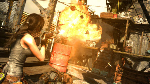 Xbox Game Pass : Tomb Raider Definitive Edition rejoint le catalogue