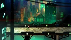 E3 2013 : Transistor aussi sur PS4