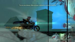 Transistor est le prochain jeu offert sur l'Epic Game Store