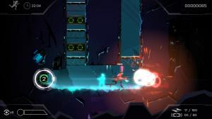 Velocity 2X sur Xbox One et PC