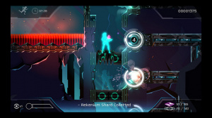 Velocity 2X : le shoot'em up / platformer s'évadera sur Switch en août