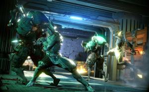 E3 2013 : Images de Warframe