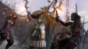 Warriors Orochi 3 Ultimate détaille ses personnages