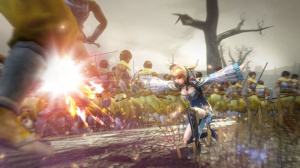 Warriors Orochi 3 Ultimate détaille ses personnages