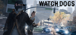 Jaquette de Watch Dogs sur WiiU