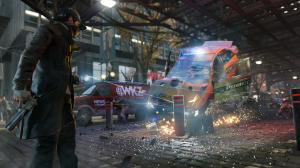 Un site teaser pour Watch Dogs