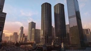 Watch Dogs - Chicago : Une métropole sécuritaire et cosmopolite