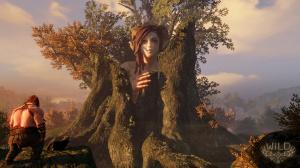 Gamescom : Plus d'infos sur Wild