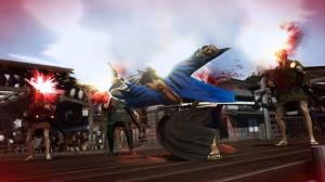 Yakuza Ishin cogne en images