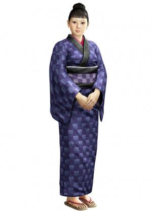 Yakuza Ishin : Le plein d'images