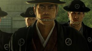 Yakuza Ishin : Des images sur PlayStation 4