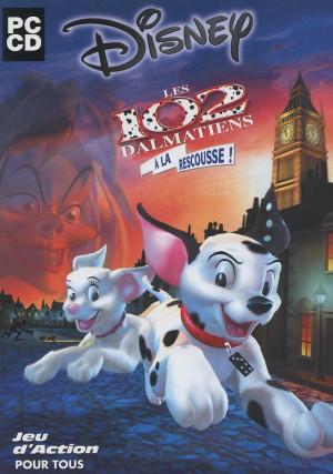 Les 102 Dalmatiens : A la Rescousse sur PC